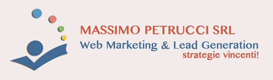 Lead Generation & Web Marketing | Massimo Petrucci